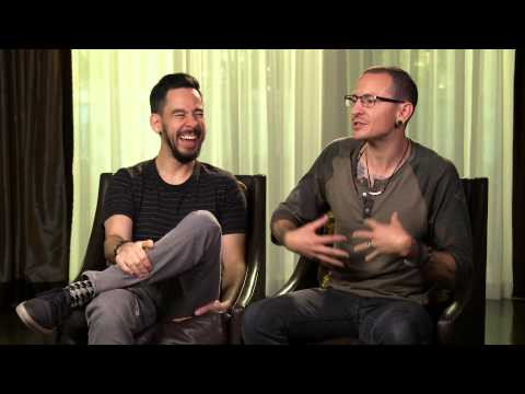 Exclusive: Linkin Park on Hybrid Theory | Download Festival
