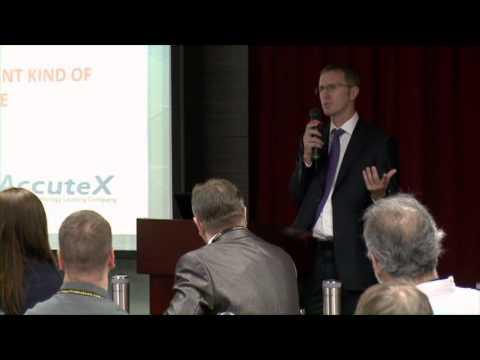 2013 Accutex Global Dealers' Meeting