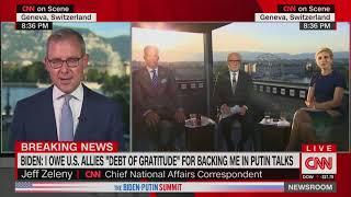 CNN's Zeleny | GOP
