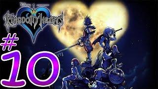 KingdomHeartsHD1.5Remix-Part10-Gladiator[PS3]