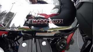 Moto Guz V7i Racer Replica