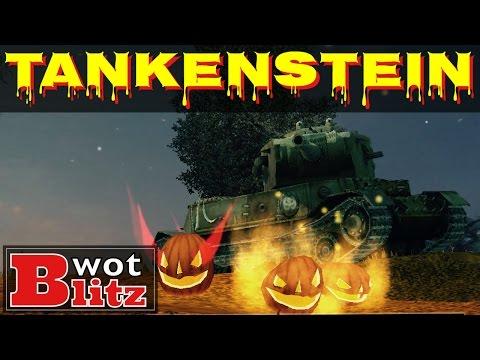 動画: Tankenstein コントリビューターレビュー