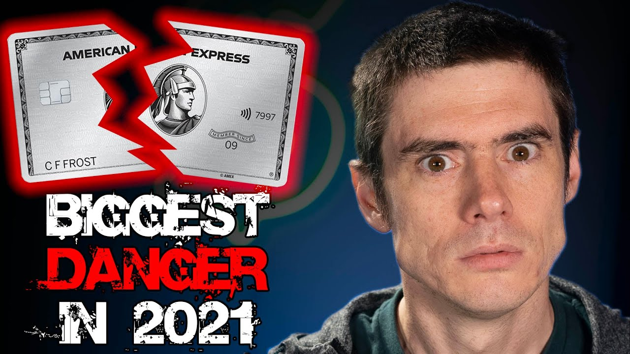 The Most significant RISK in the Charge Card Video Game in 2021 thumbnail