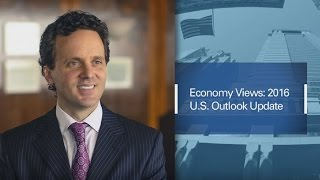 Economy Views: 2016 – US Outlook Update