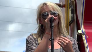 """Jamie Lynn Spears """"How Could I Want More"""" 6-4-14"""