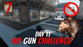 No Gun Challenge Ep 11