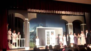 So Long Farewell - the Sound of Music
