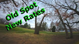 Old Spot New Rates - One Pack FPV Treestyle
