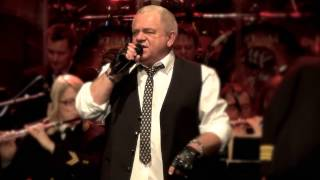 U.D.O. - Independence Day (2015) // official live clip // AFM Records