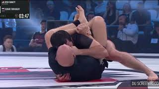 Zubair Tukhugov vs Josh Emmet   ACB JJ 14   Зубайра Тухугов vs Джош Эммет