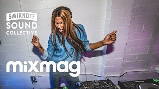 Honey Dijon - Live @ Mixmag Lab Austin 2017