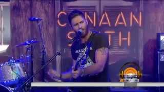 Canaan Smith - Hole In A Bottle (Live on Today Show)