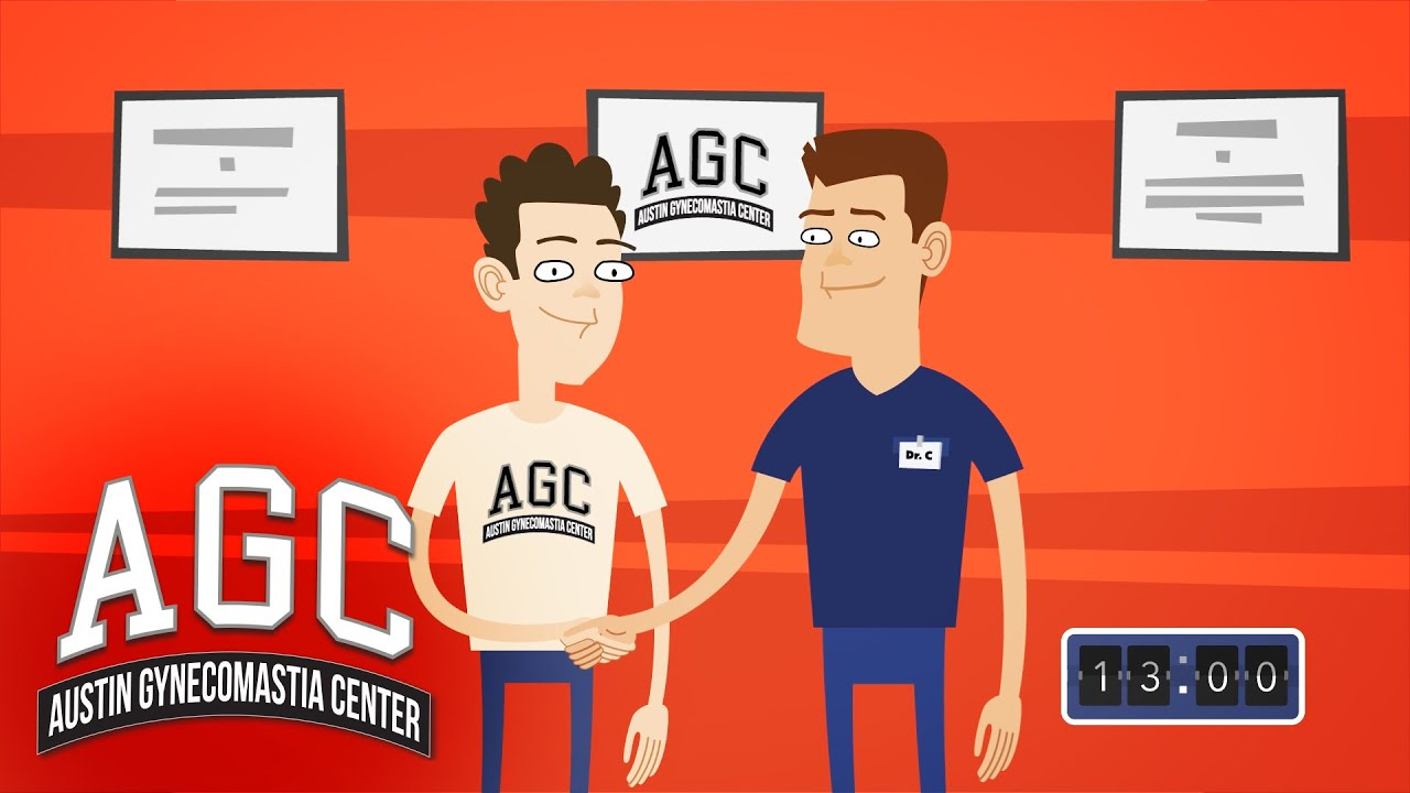 Remove Gynecomastia In Just 34 Hours: The A.G.C. Has It Down To a Science