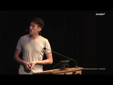 De macht van data — Hoe algoritmen ons leven vormgeven (Inleiding)