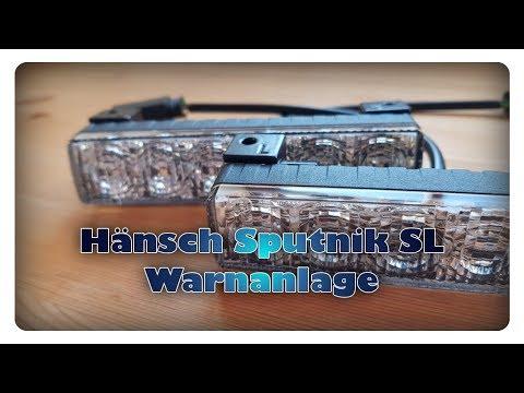 Hänsch Sputnik SL (Teil 1)