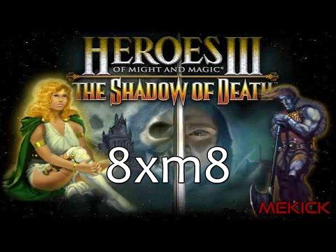 Герои меча и магии 5 патч 2.1