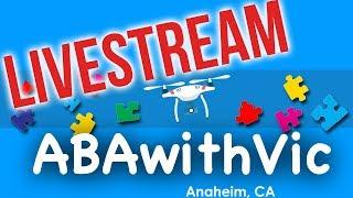 Drone Flying- Anaheim,CA
