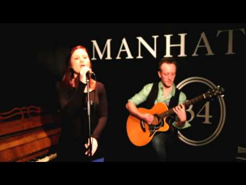 Amy & Benn for Hire | Acoustic Duo for Weddings & Events