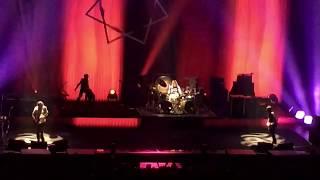 Tool Live 2016 San Francisco,CA [Full Concert HD]