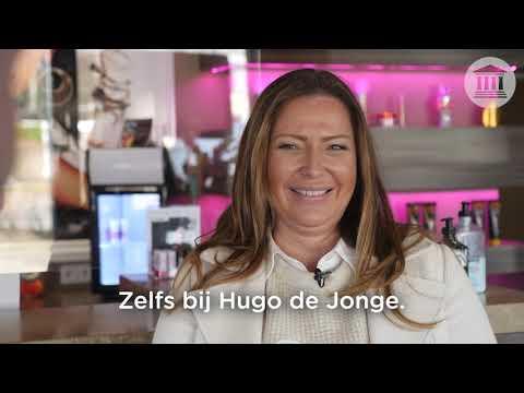 Het verhaal van Manuela: ondernemer in nood