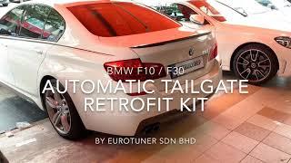 bmw f10 retrofit - मुफ्त ऑनलाइन वीडियो