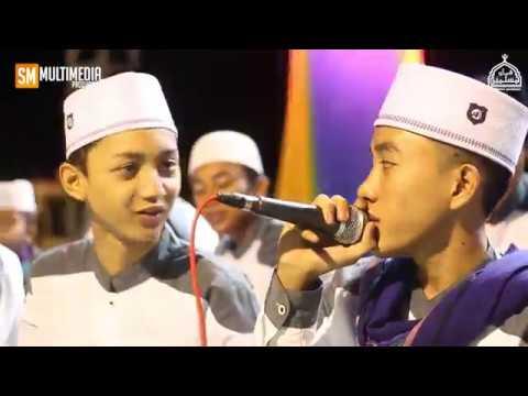 Ayo move on   duet gus azmi dan hafidzul ahkam  hd