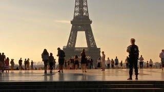 Французская туриндустрия ликует