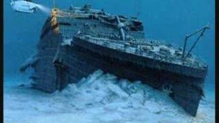 Titanic-Before and After