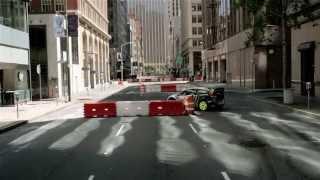 Light Em Up Fall Out Boy feat Ken Block Racing Version Video