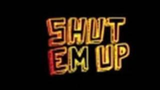 081 The Prodigy Vs Public Enemy Vs Manfred Mann - Shut 'Em Up