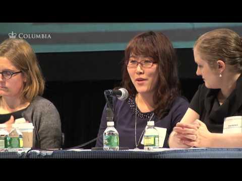 Columbia Engineering Women's Forum 2012