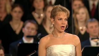 Elīna Garanča - Ave Maria (Gomez)