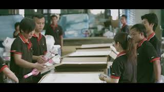 SingBee Kid Furniture Manufacturing Profile