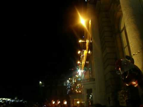 Devizes Christmas Light up.wmv