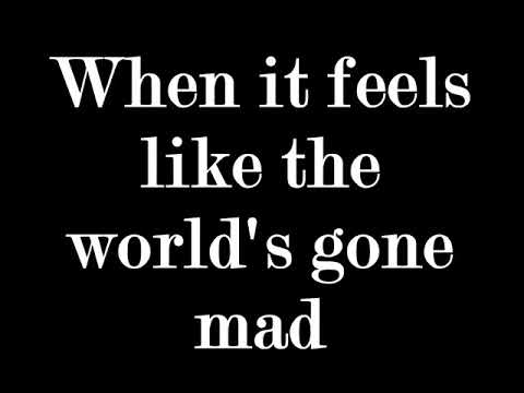 Bastille - World Gone Mad (lyrics) Mp3