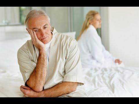 5 krónikus prosztatagyulladás