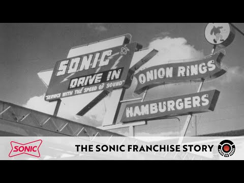 , title : 'The SONIC Franchise Story