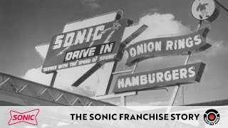 The SONIC Franchise Story