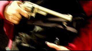 NMDOT - Gun