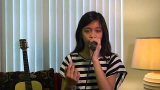 All That I Need To Survive by Charice Pempengco (cover)