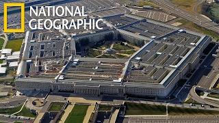 Взгляд изнутри Внутри Пентагона National Geographic