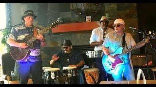 Chris Cornelius & City Nights (acoustic) - Demo Clips