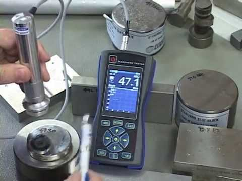 TCM-U3 calibration and correct probe use for testing