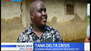 Humanitarian crisis in Tana River following floods outbursts