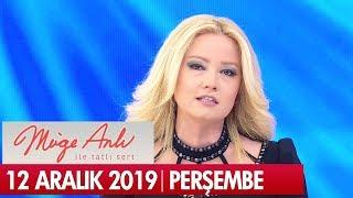 Müge Anlı ile Tatlı Sert 12 Aralık 2019 - Tek Parça