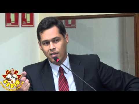 Pedro Angelo e os Vereadores quer todos os contratos dos Perueiros para entregar em mãos para a Promotora