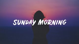 Matoma - Sunday Morning (Lyrics) feat. Josie Dunne - YouTube