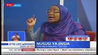 Nususi ya Jinsia : Thamani ya ndoa