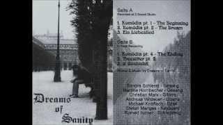 Dreams Of Sanity -- Komödia IV [Demo '96]