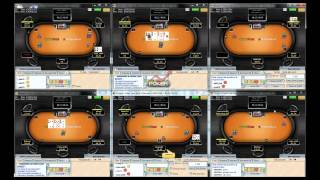 Pokersecrets - Lordkhain - Sessione Cash Game 6x Al Nl50 Di People's Poker [4] (ITA)